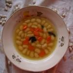 Zupa fasolowa -...