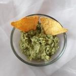 Guacamole - salsa z awoka...