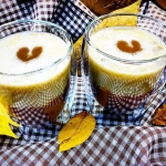 mleko owsiane + banan +...