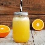 ananas + pomarańcza +...