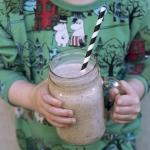 mlody kokos + migdaly + d...