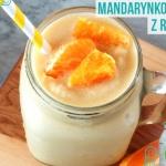 mandarynka + pomarańcza...