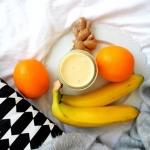 imbir + banan +...