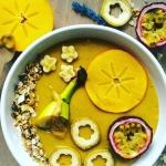mango + banan + kaki +...