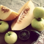 melon + papierówki +...