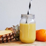ananas + pomarancza + awo...