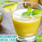 banan + melon + kiwi +...