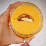 pomarańcza + banan +...