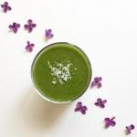 zielona herbata +...