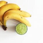 szpinak + gruszka + banan...