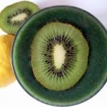 kiwi + cytryna + banan +...