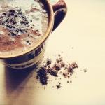 olej kokosowy + kakao +...