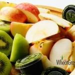 banan + kiwi + jabłko +...