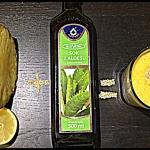 ananas + sok z aloesu +...