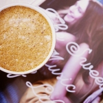 kawa + mleko roślinne +...