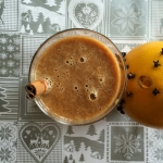 amarantus + komosa...