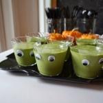 Zielone koktajle - zielon...