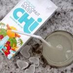 woda kokosowa +...