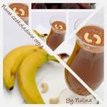 banan + kakao + nerkowce...