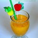 woda kokosowa + mango +...