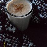 mleko roslinne + ryz + mi...