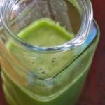 pietruszka + avocado +...