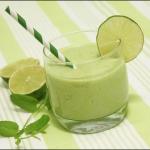 avocado + limonka +...