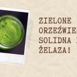 Zielone orzeźwienie,...