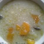Lato 2017: Zupa...