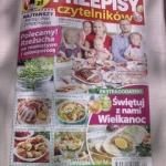 Wiosna 2017: Sałatka z...