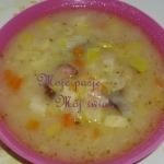 Zupa na obiad:...