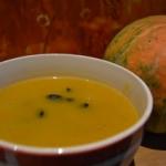 Zupa dyniowa w wersji...
