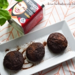 Ciasteczka czekoladowo -...