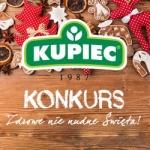 Konkurs z marką Kupiec