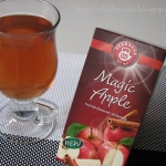 Herbatka magic apple od...