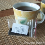 Herbata czarna Yeti -...