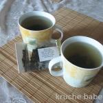 Herbata zielona czerwony...
