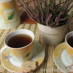 Herbata czarna chińska...