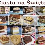 Ciasta na Świeta Wielkan...