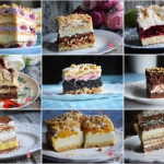 Ciasta na Świeta - 65 pr...