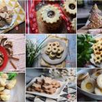 Ciasteczka na Święta -...