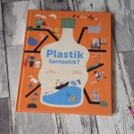 Plastik fantastik?  Eun...