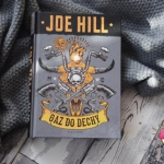 Gaz do dechy  Joe Hill