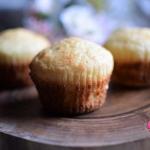 Muffiny cytrynowe Magdy...