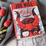 Rogi  Joe Hill