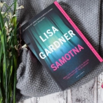 Samotna  Lisa Gardner