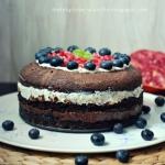 Dietetyczny tort...