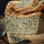 Prosty chleb bez glutenu...