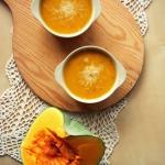 Lekka zupa krem z dyni