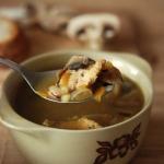 Pikantna zupa...